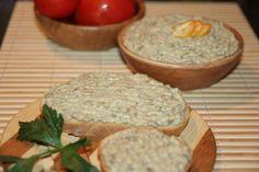 Romania Opening A Restaurant, Roast Eggplant, Romania, Hummus, Traditional, Ethnic Recipes, Photography, Food, Salads
