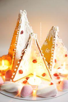 boschetto da tavola per Natale al VERDE #sharenatalealverde