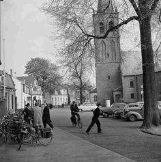 Oude Torenstraat 1959