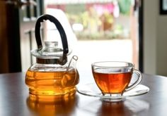 Ginger Honey Lemon Tea - a Cold and Flu Fighter - Really Nice Recipe