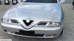 Firma, vand Alfa Romeo   (Second hand);   Nasaud, Telefon 0745639000, Pret 100 EUR