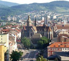 Kosice-Slovakia-Radkost
