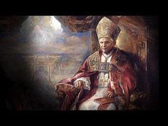 28 - A Resposta Católica: Pedro e o Primado Papal