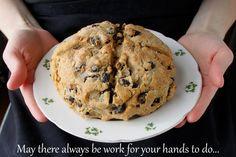 The Best Gluten Free Irish Soda Bread