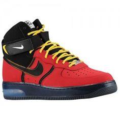 Nike Air Force Hombre Baratas