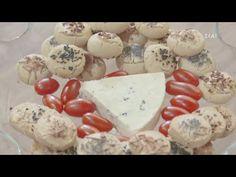Μπατόν σαλέ | Ώρα Για Φαγητό με την Αργυρώ | 29/07/2020 - YouTube Dairy, Eggs, Cheese, Breakfast, Food, Youtube, Morning Coffee, Essen, Egg