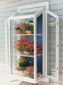 Garden Windows | Replacement Windows Education | Soft-Lite Windows