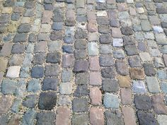 Driveway Design, Kiesel, Outside Living, Landscape Architecture, Industrial, Gardens, Exterior, House, Outdoor