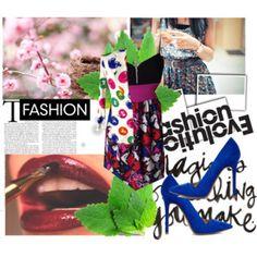 Fashion should be fun too!