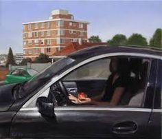 Tom Alberts is a Melbourne base, Hobart born portrait and still life painter. Car Painting, Melbourne, Toms, Portrait, Life, Image