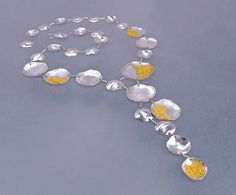 Archipiélago Jewellery Collection by Edna Isabel Acosta, via Behance