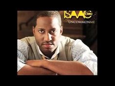 """isaac Carree """"Uncommon me"""""""
