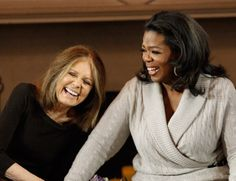 A must watch interview with a humble, brilliant leader who changed the course of history. A must for every woman. Gloria Steinem, Women In Leadership, Next Chapter, Oprah, Every Woman, My Girl, Interview, Inspirational, History