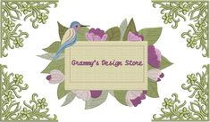Grammys Design Store : - Paper Dolls Holiday Quilt Blocks Blessings Embroidery Photo Stitch Halloween Free Standing Lace Alphabet Sayings Embroidery Design, ecommerce, open source, shop, online shopping Paper Dolls, Machine Embroidery Designs, Kids Rugs, Singer, Home Decor, Products, Decoration Home, Kid Friendly Rugs, Room Decor