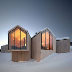 A mountain lodge that serves as a holiday home located on a popular ski destination in Buskerud, Norway.