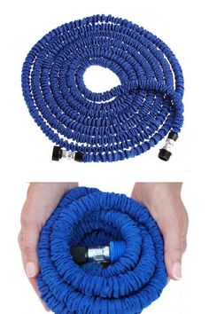 MagicHose Expanding Garden Hose  sc 1 st  Pinterest & Garden Hose On/Off Valve | Garden hose and Save water