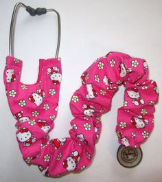 Stethoscope Cover Hello Kitty