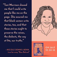 #Regram via @ndennisbenn Toni Morrison, Reading Material, Writing, Motivation, Books, Life, Instagram, Libros, Book