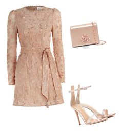 A fashion look from October 2017 featuring embroidery dress, high heel shoes and leather handbags. Browse and shop related looks. High Heels, Shoes Heels, Embroidery Dress, Leather Handbags, Ted Baker, Fashion Looks, Polyvore, Shopping, Dresses
