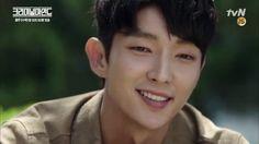 "Lee Joon Gi - ""Criminal Minds"""