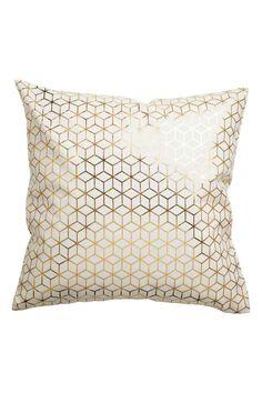 Fodera cuscino in cotone | H&M