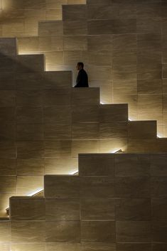 stair by ahmed alhammad Treppen Stairs Escale