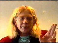 Jeffrey Wolf Green - Karma to Dharma part 2 - Holland, 1994