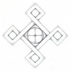 Viking cross. Gotta be a way I too can do this as a quilt block, have to contact the chick that pinned this!