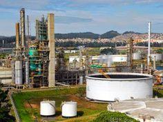Pregopontocom @ Tudo: Aumento da produção de petróleo eleva em 12% arrec...