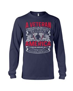A Veteran America Is Someone Who At One Point - Navy veterans day quotes, veterans day books for kids, national reading day #veteransday2014 #veteransday17 #veteransday2018, dried orange slices, yule decorations, scandinavian christmas Veterans Day Quotes, Reading Day, Navy Veteran, Day Book, Yule Decorations, America, Orange Slices, Scandinavian Christmas, Tees