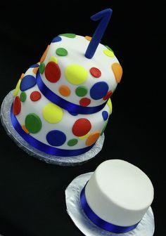 Primary 1st Birthday