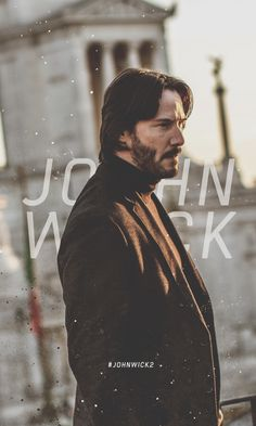 A new calling, same John Wick. He's back | John Wick: Chapter 2 in cinemas February 17.
