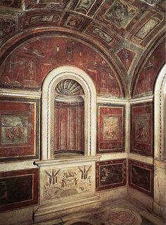 Wait, Raphael Painted Porn at the Vatican?
