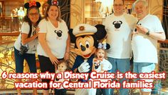 As Central Florida moms, we have a little thing in our backyard called the Walt Disney World Resort. I mean, how lucky are we that we're all neighbors to the most magical place on Earth, and can practically schedule playdates with friends somewhere on Disney property?! People save their whole lives to come vacation here. …