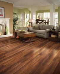 Baldwin Park Laminate Flooring (25.19 sq.ft/ctn) at Menards