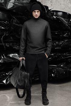 FALL 2014 MENSWEAR Alexander Wang