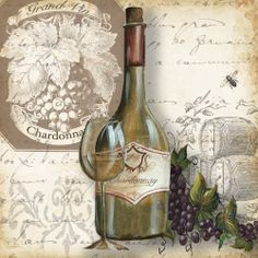 When looking for a fine wine to give as a gift to that special person on your list, you may want to consider giving a vintage wine.