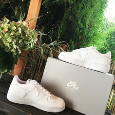 Nike Air Force 1 Low White🔥 shoes