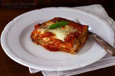 """Vinete """"à la parmigiana"""" - vinete cu parmezan, rețetă culinară.Vinete cu brânză la cuptor, mâncare vegetariană. Parmigiana di melanzane, rețetă pas cu pas.  Dacă v-au plăcut vinetele sau nu până..."""