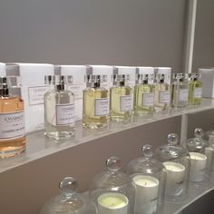 CHABAUD - Fragrances Collection