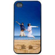 iPhone case met foto voor vaderdag! Op dit moment in de aanbieding.
