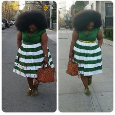 Beautiful Belle With Big Bold Hair - http://community.blackhairinformation.com/hairstyle-gallery/natural-hairstyles/beautiful-belle-big-bold-hair/