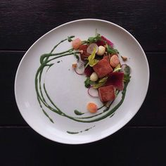 This Guy is Plating Junk Food Like High End Cuisine and It's Awesome «TwistedSifter