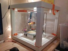 Support Plexiglass / LACK - Arriere-Bas et Haut by nothing_fr - Thingiverse