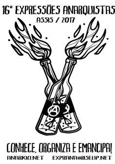 Expressões Anarquistas - História