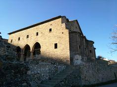 Nevşehir eski ceza evi , Eski Meryem ana Klisesi