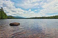 Up at the Lake - Adirondacks NY