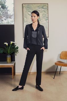 SHOP AELLA - Starting with the perfect pair of pants, we create comfortable and machine-washable wardrobe foundations. Wear AELLA all day, every day, everywhere!