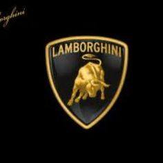 The Lamborghini logo comprises of the corporate coat of arms and a golden snorting bull symbol inside it. The origin of the Lamborghini logo is the zodiac sign, Taurus, of the company's founder. Lamborghini Veneno, Koenigsegg, Lamborghini Lamborghini, Hot Cars, Supercars, Vw Logo, Car Symbols, Background Hd Wallpaper, Black Wallpaper