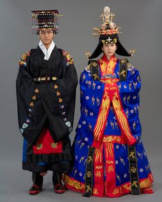 Traditional Korean dress – Aricle on the Hanbok. Ethnic Jewels Magazine : Traditional Korean dress – Aricle on the Hanbok.